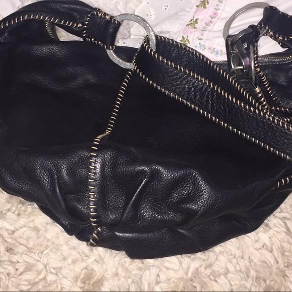Sigrid Olsen Bags   Flash Sale Black Crossbody Hobo   Poshmark 0398700344